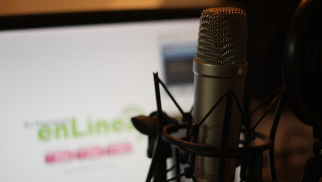 best podcast microphone for podcasting