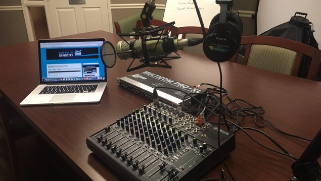 podcasting starter kit and podcast pack