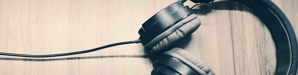 top headphones for podcasting