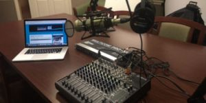 podcasting starter kit
